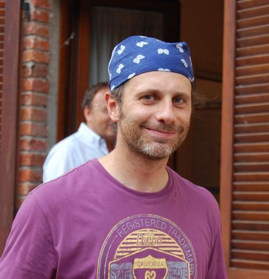 Andrea Guglielmo Casoni