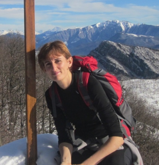 Silvia Clerici
