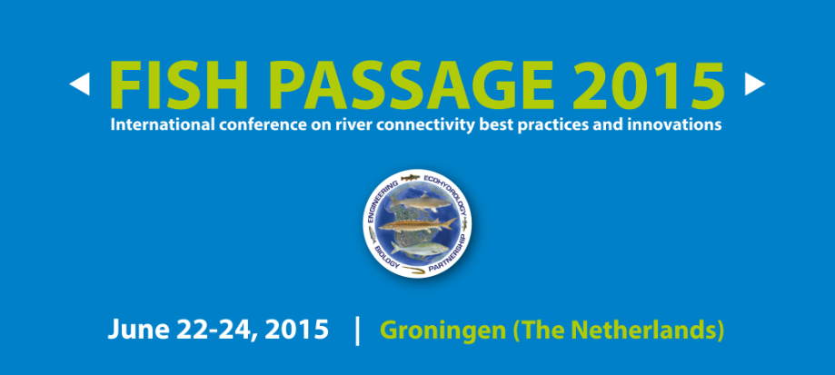 Fish Passage Conference 2015